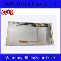 "New A+15.6""LCD  WXGA HD Screen for N156B3-L01 N156B3-L02 N156B3-L04 N156B3-L0B Display 1366*768 1CCFL Free shipping Wholesale"