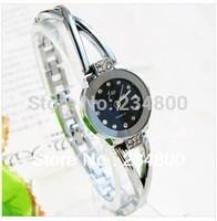 Free Shipping Rhinestone Big Cristobalite Business Gifts Women's Watches