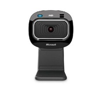 Microsoft HD-3000 HD Webcam computer components peripherals digital camera web cam  with microphone mic  mini skype camera
