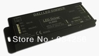 NEW 2013 Free shipping dali intelligent master ,popular lighting control protocol Dali dimmer with 2channels