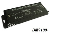 2013 NEW Free shipping 0-10V Dimmer pwm dimmer,dimmers, led dimmer 12v