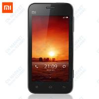 Free Shipping Original Xiaomi M1/MI1 GSM/WCDMA 3G Android Phone 1.5G Snapdragon MSM8260 Dual Core 1G RAM 8MP