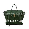 Handbag 2015 Women's Cowhide Fashion Vintage Zipper one Shoulder brand bags lim Messenger Bag OEM Production factory(China (Mainland))