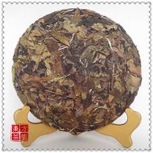 Free Shipping 350g Fuding White Tea Organic White Tea Cake New Arrival Green ShouMei Tea Weight
