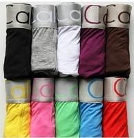 Free shipping Best Quality Men's Underwear Modal Coton Underwear Man Underwear Boxer Shorts