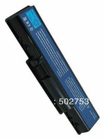 free shipping Laptop Battery For Acer Aspire 5536G 5542 5542G 5532Z 5734Z 5735 5735Z 5738 5740 6cells