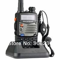 Free Shipping!New Version Baofeng UV-5RA Dual-Band 136-174/400-480 MHz FM Ham Two-way Radio