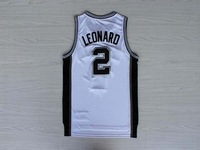 #2 Kawhi Leonard Jersey,New Material Rev 30 Cheap Basketball Jersey Sport Jersey Stitched Logo Embroidery Authentic Jersey