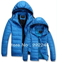 Brand sport jacket coat 2013 New fashion lovers jacket fashion women and men brand winter coat jacket free shipping, 5 colors