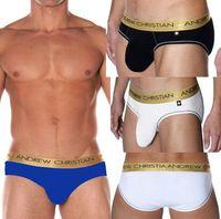 Free shipping  Men's Briefs Sexy Men's Underwear C-45