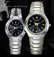 men's watch brand Dom men tungsten steel wristwatches mens casual quartz watch man military watch relogio masculino reloj hombre