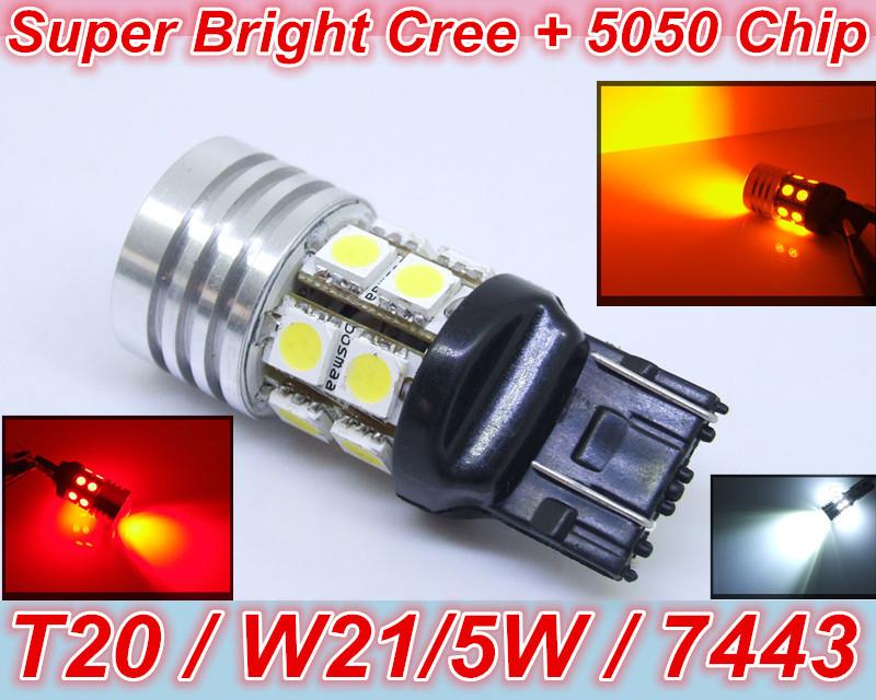 Guaranteed-100-2-PCS-7443-W21-5W-T20-CRE