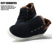 2013 New free shipping men's boots justin bieb** male ankle martin tooling desert boots winter boots