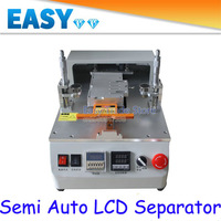 2014 Updated 220V or 110V Full Steel Outer Case Semi Automatic LCD Separator, Semi AUTO LCD Touch Screen Separator