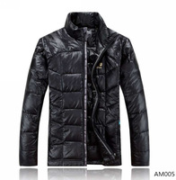Men winter Down & Parkas,fashion new jacket & coat  leisure outwear,4 colors 4 size free shipping