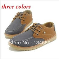 platform sneakers cheap autumn-summer  For mens sneakers new 2013 shoes men casual discount online zapatos de hombre brown gary