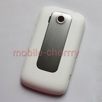 New Back Cover Battery Door For HTC Explorer A310e Black/White