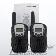 popular two way radio