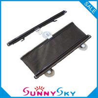 FREE SHIPPING 40*60CM Sun Shade,Sunshade Visor Shield Screen Front Window Car Sun Protection Curtain+PVC