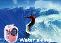 HOT SJ1000 12M Full HD 1080p Waterproof Driving Bike Helmet Car Mini Video Camera Speedo