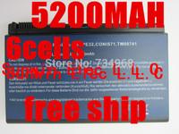 6 cells 4400 mAh Laptop Battery For ACER Extensa 5220 7220 TravelMate 5530 5520 5320 TM5720 TM7520 TM7720 TM00741 TM00751