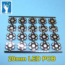 popular aluminium led