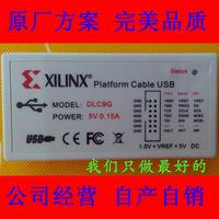 HW-USB-G Xilinx Jtag Programmer PLATFORM CABLE USB FPGA/CPLD Download Cable DLC9G