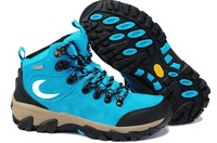 Free Shipping 2013 Outdoor Women's Hiking Shoes Casual  Walking Shoes Athletic Shoes  Fashion Warm Boots Women Snow Boots