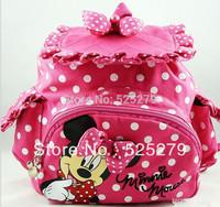 Hot sale 2~5 Age children backpacks brand cartoon bag fashion kids school bags retail kindergarten mochila inantil