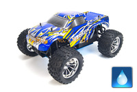 Christmas gift !RTR HSP BaJa 94188 1/10th Scale Nitro Off Road Monster Truck with 18CXP Engine and 2.4G Transmitter