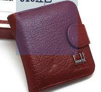 Horse wallet female ,short design women's wallet, women's wallet ,female purse,Korean version wallet,Wholesale,free shipping,