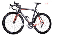 Free shipping 2013 Pinarello Dogma65.1 Think2 Asymmetrical Carbon Road Bike Frameset, Frame+Fork