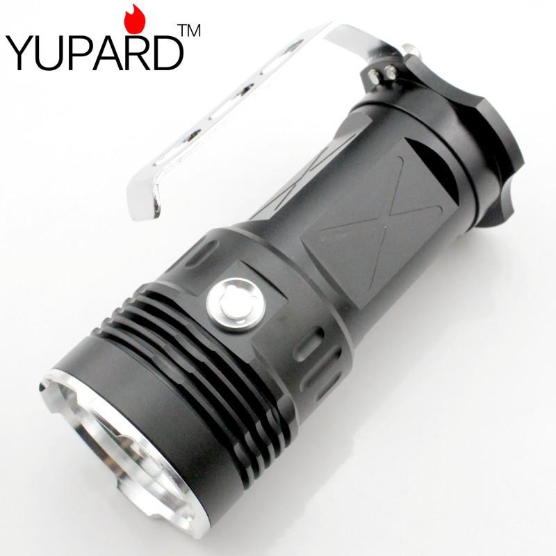 Rechargeable Spotlight Led Led Super Bright Spotlight
