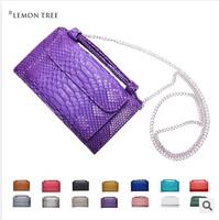 New 2014  women clutch genuine leather wallet long wallets women messenger bags female crocodile purses women leather handbags
