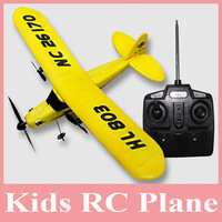 Hot Sell Good Quality Kid's RC Airplanes, Long Time Flying Remote Control Plane for Kids Toy, High Flying RC Airplane Wholesale