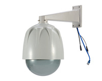 Outdoor Waterproof Dome Housing Enclosure for  FOSCAM FI8918 FI8910W FI9821W or similar wireless ip cameras