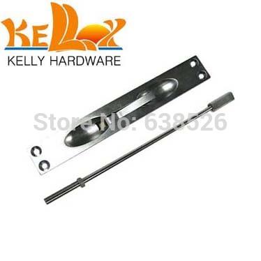 brass door bolt flush bolt 300mm length(China (Mainland))
