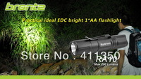 wholesale freeshipping  bronte RA10-T CREE XP-G2 220 Lumen LED Flashlight torch