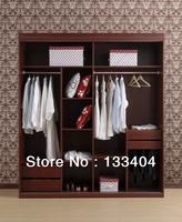 Popular Bedroom Wardrobe (AGW-029)