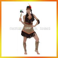 2013 sexy  women's pirates custumes for womenAEWC-1155