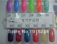 Free shipping snakeskin assistant nail gel 3d magnetic UV Lamp GEL Nailart soak off base top NAIL Gel polish varnish magnective