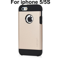 2013 New Arrival Korean Style New SPIGEN SGP Tough Armor Case for iphone 5 5S Tough Armor Case,Without retail package