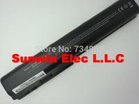 Laptop Battery For HP HP Pavilion DV7 DV7-1000 DV7-3000 DV8 DV8-1000 HP HDX18 HDX18-1000  nbp6a95 nh494aa nh494aa#aba