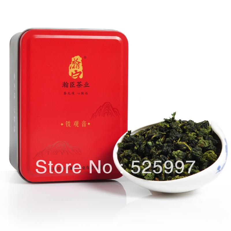 Top grade 150g tieguanyin fragrance chinese tea perfume original wholesale free shipping(China (Mainland))
