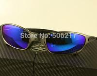 Free shipping Juliet sunglasses UV400 Top quality men women brand name sunglasses Juliet X metal frame Polarized iridium in case