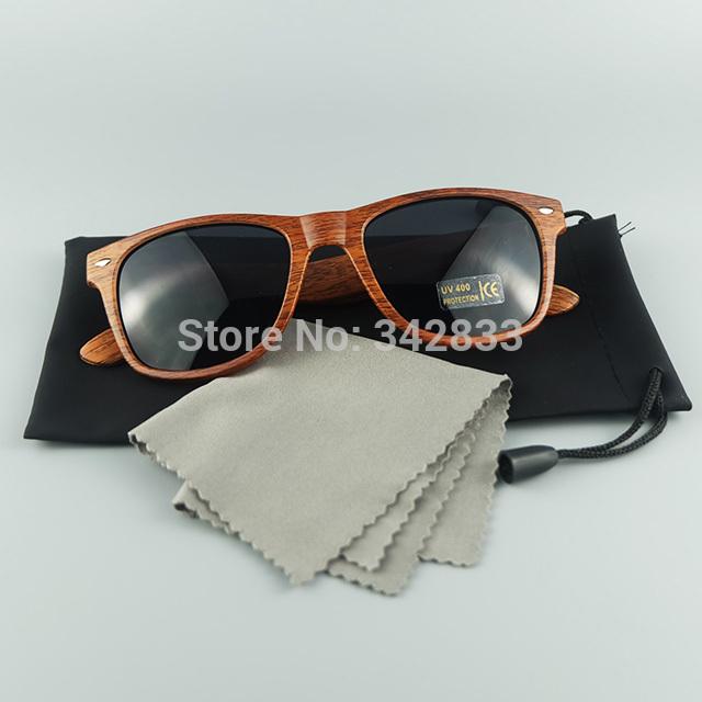 2014 Cheap Wayfarer Sunglasses Good Plastic Frame Metal Hinge Special Colorful Design(China (Mainland))