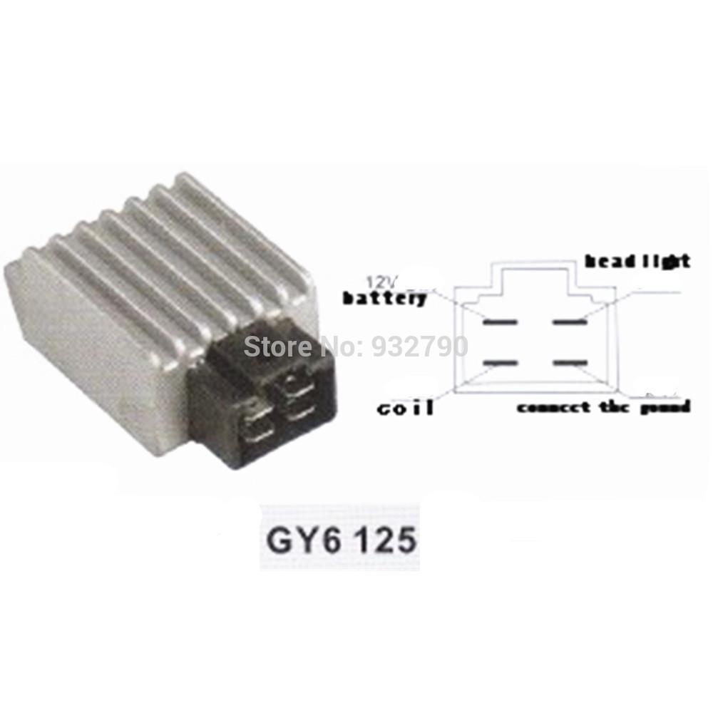 7 pin regulator wiring. car wiring diagram download. cancross.co, Wiring diagram