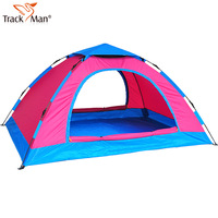 2013 Tackman Hot sale Quality Automatic Camping Tent 2 Person Tents