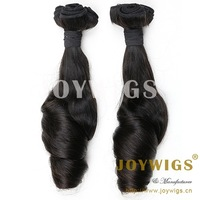 Hair products 5A Unprocessed mixed length 3pcs lot,brazilian hair extenstions No Shedding No Tangle free shipping
