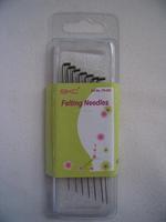 Free Shipping SKC poke tools patchwork tools wool felt poke fun 7 needles